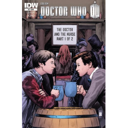 Doctor Who Vol. 5 Issue 03