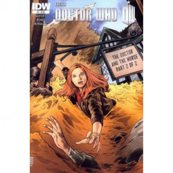 Doctor Who Vol. 5 Issue 04