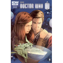 Doctor Who Vol. 5 Issue 05
