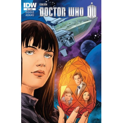 Doctor Who Vol. 5 Issue 06