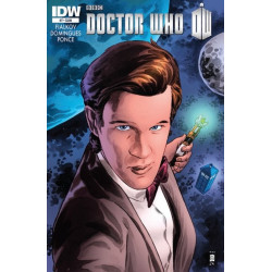 Doctor Who Vol. 5 Issue 07