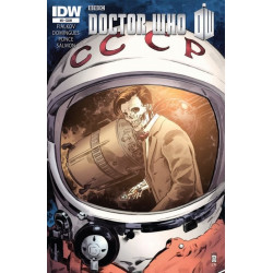 Doctor Who Vol. 5 Issue 08