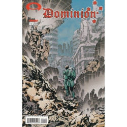 Dominion  Issue 1