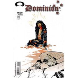 Dominion  Issue 2