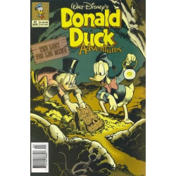 Donald Duck Adventures  Issue 23