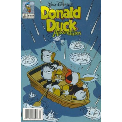 Donald Duck Adventures  Issue 31