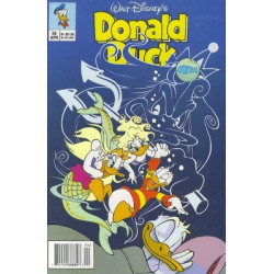 Donald Duck Adventures  Issue 35