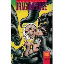 Dragonforce: Chronicles  Issue 2