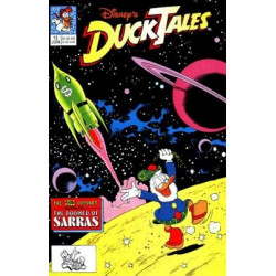 DuckTales Vol. 2 Issue 13