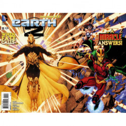 Earth 2  Issue 11