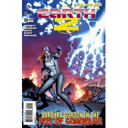 Earth 2  Issue 29