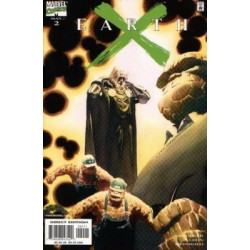 Earth X  Issue 02