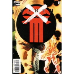Earth X  Issue 03