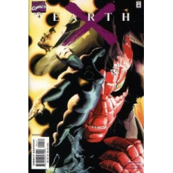 Earth X  Issue 04