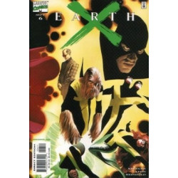 Earth X  Issue 06