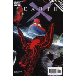 Earth X  Issue 08