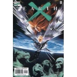 Earth X  Issue 09