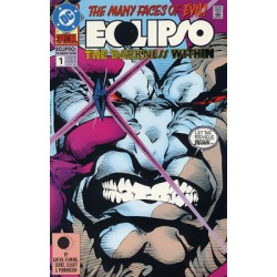 Eclipso: The Darkness Within  Issue 1b