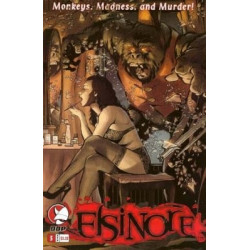 Elsinore  Issue 5