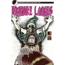 Empire Lanes  Issue 3