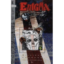 Enigma  Issue 2