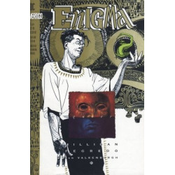Enigma  Issue 8