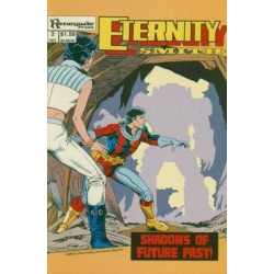 Eternity Smith Vol. 1  Issue 2