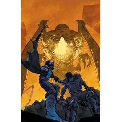 Extermination  Issue 1e Variant