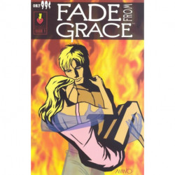 Fade From Grace  Issue 1