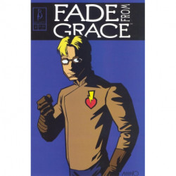 Fade From Grace  Issue 2