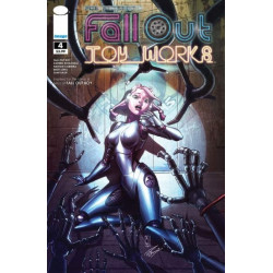 Fall Out: Toy Works Issue 4