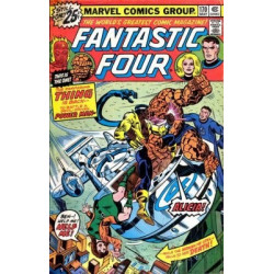 Fantastic Four Vol. 1 Issue 170