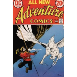 Adventure Comics Vol. 1 Issue 425