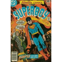 Adventure Comics Vol. 1 Issue 457