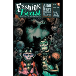 Fashion Beast  Issue 2