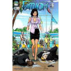 Fathom Vol. 4 Issue 2