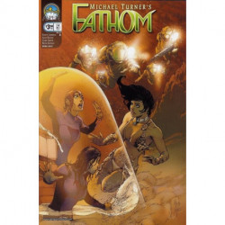 Fathom Vol. 4 Issue 5