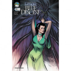 Fathom: Blue Descent  Issue 2b