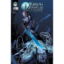 Fathom: Kiani Vol. 2 Issue 4