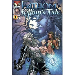 Fathom: Killian's Tide Mini Issue 1b