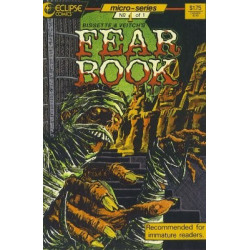 Fearbook  Issue 1