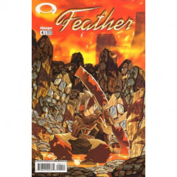Feather  Issue 4