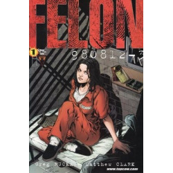 Felon Mini Issue 1