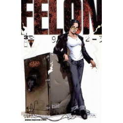 Felon Mini Issue 3