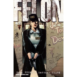 Felon Mini Issue 4