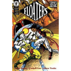 Floaters  Issue 3