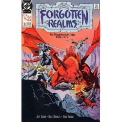Forgotten Realms  Issue 6