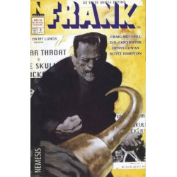 Frank  Issue 2