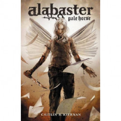 Alabaster: Pale Horse TPB 1
