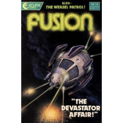 Fusion  Issue 13